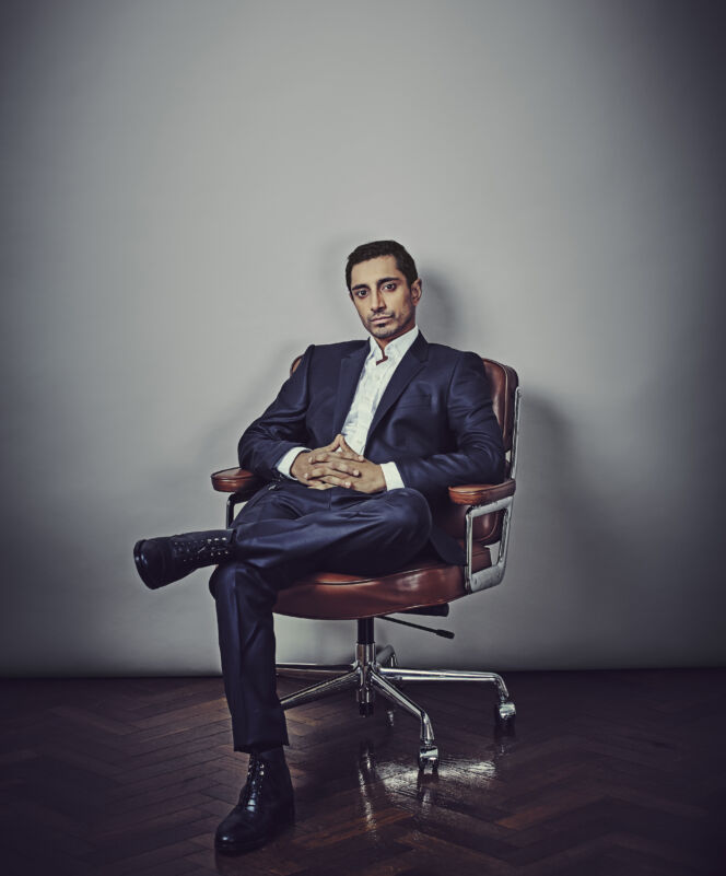 """""""The industry is still struggling to look past race when it comes to casting"""": An audience with Riz Ahmed"""