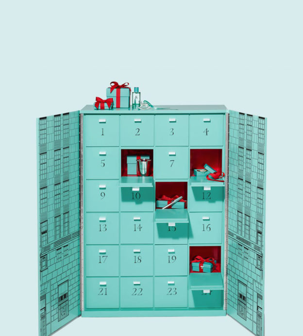 Ultimate Advent Calendar by Tiffany's