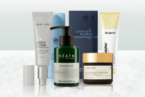 best autumn moisturisers