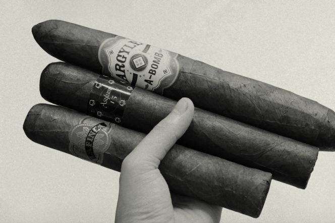 cigar buying guide