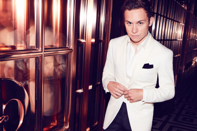 finn cole interview peaky blinders