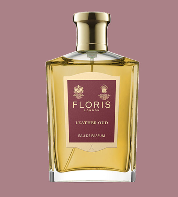 The Pick: Floris' Leather Oud is an instant winter warmer