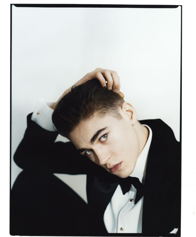 Hero Fiennes Tiffin Is A Name To Take Note Of Gentleman S Journal