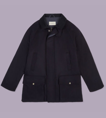 holland holland field coat