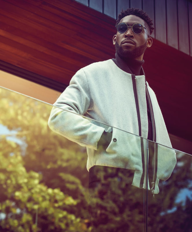 """""""I used to be the kid no-one cared about"""": How Tinie Tempah changed British music forever"""