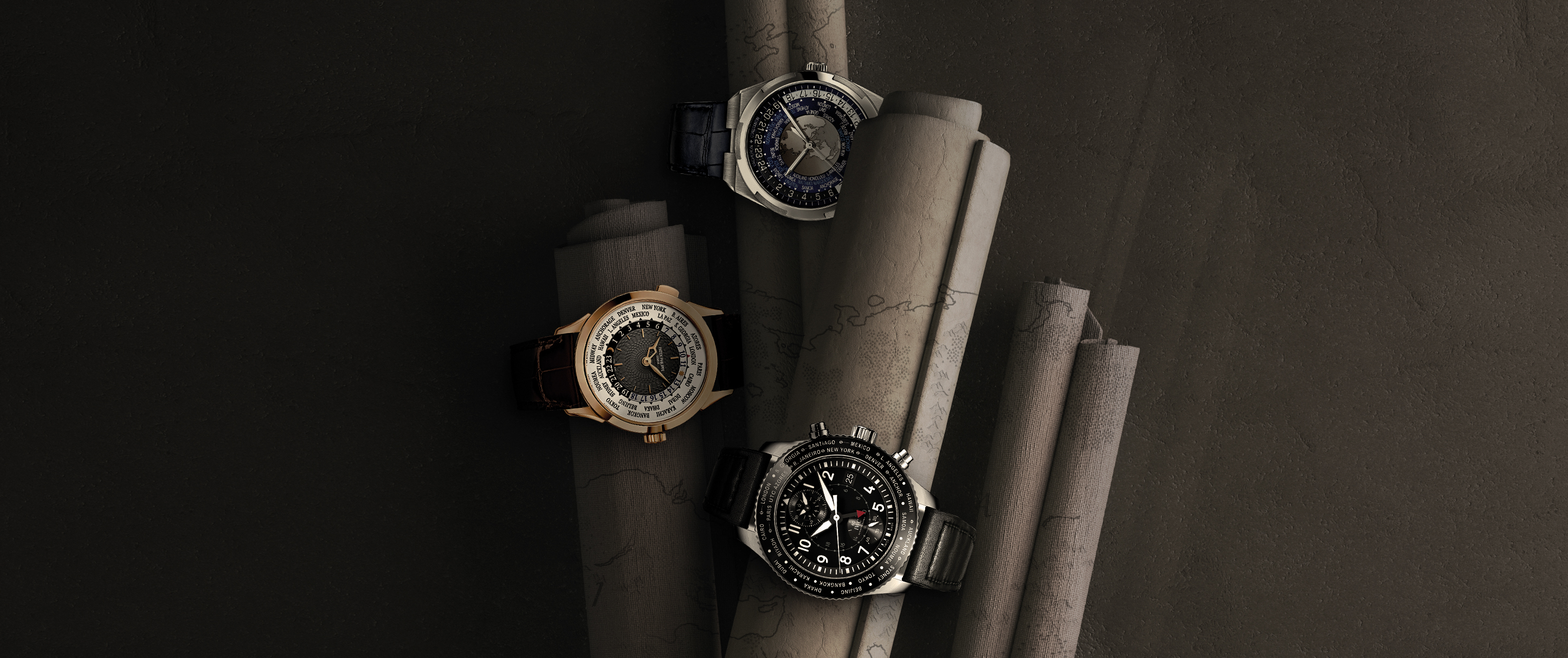 What is a world timer watch, and the best to buy | Gentleman's Journal