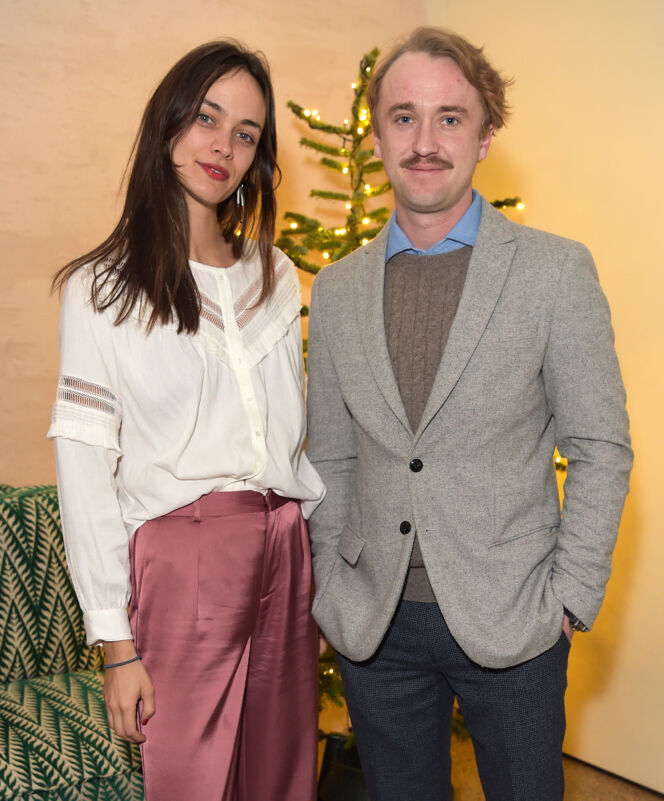 About last night: Gentleman's Journal Christmas Drinks
