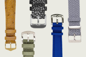 alternative watch straps