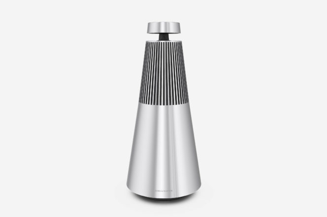 Bang & Olufsen Beosound 2 with Google Assistant