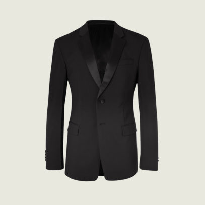 From your shirt to your socks, this is the ultimate guide to black tie