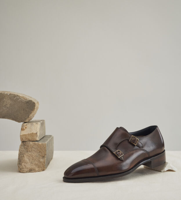 Introducing Cheaney's newly minted Imperial Collection