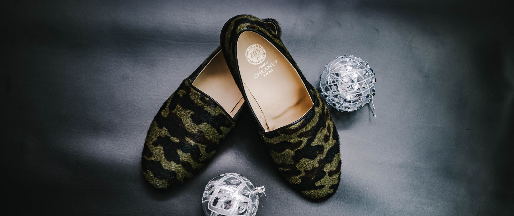 cheaney slippers