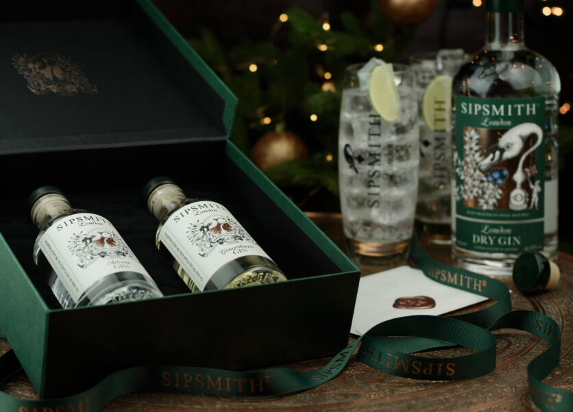 These are the best bottles to gift this Christmas
