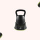 JaxJox Adjustable Weight Kettlebell