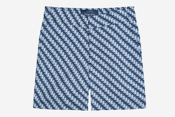 12 Days of Christmas: Win a pair of Frescobol Carioca swim shorts