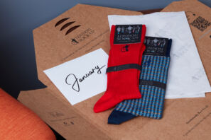 london sock company