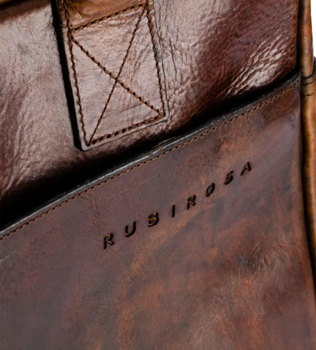 12 Days of Christmas: Win a Rubirosa briefcase