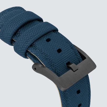 From Cordura to canvas, buckle up the best alternative watch straps