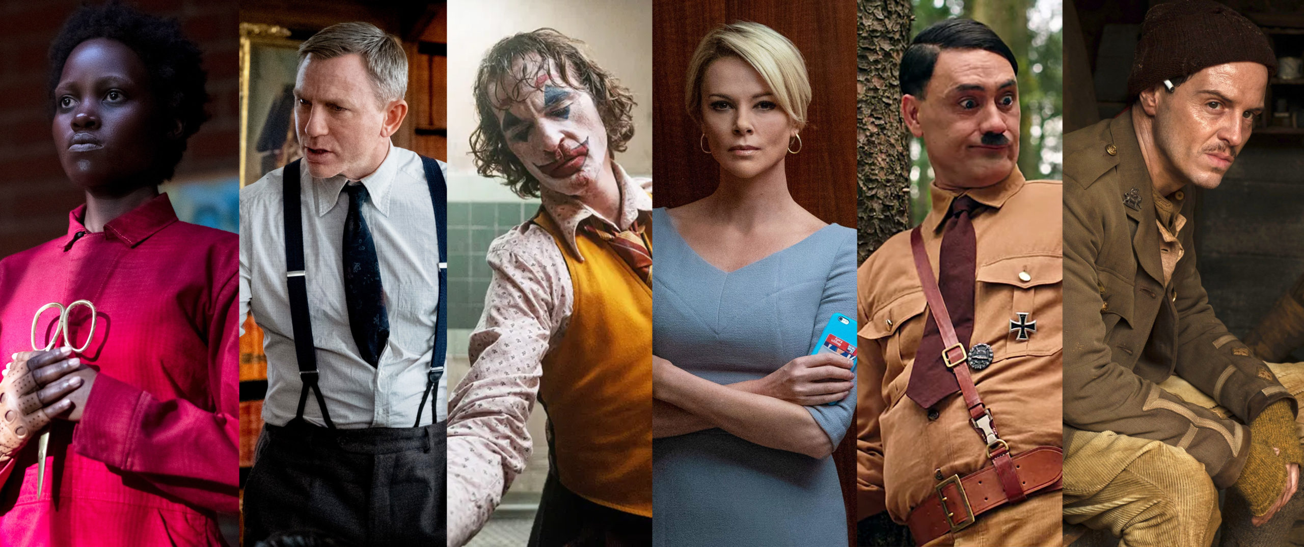 The 2020 Oscar nominations (and who we'd have chosen instead…)