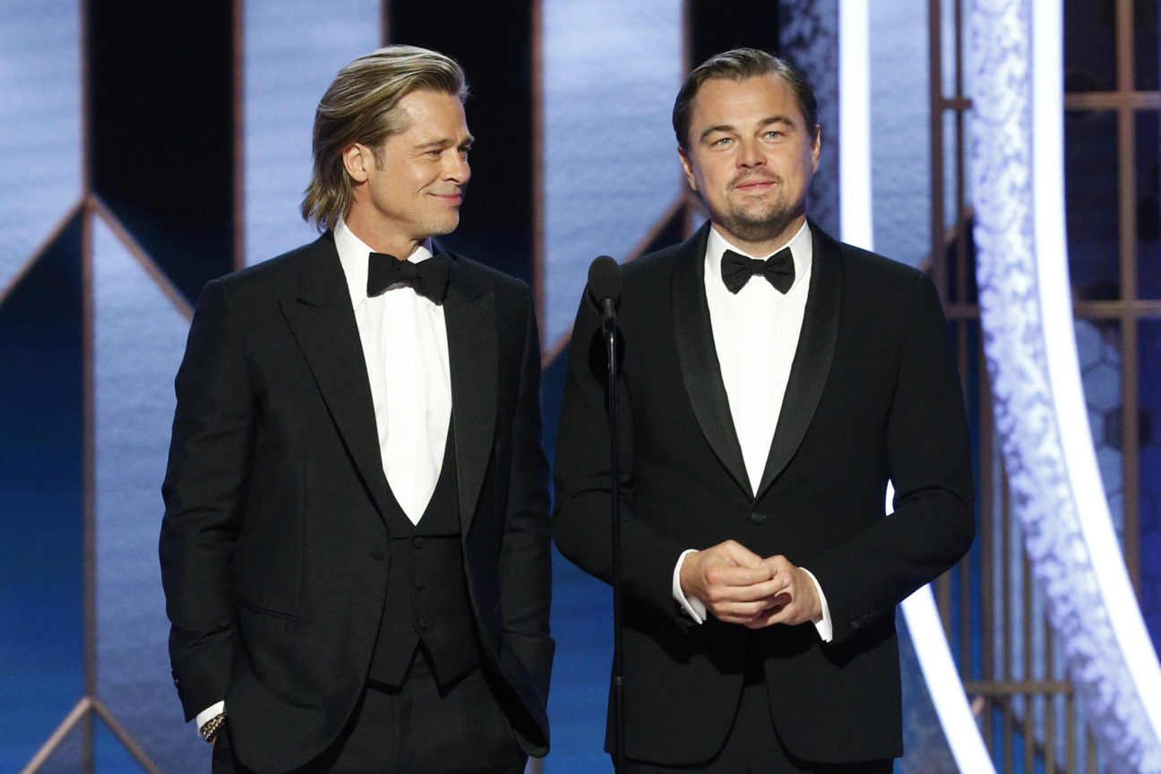 The best-dressed men of the Golden Globes (and how to get their looks…)