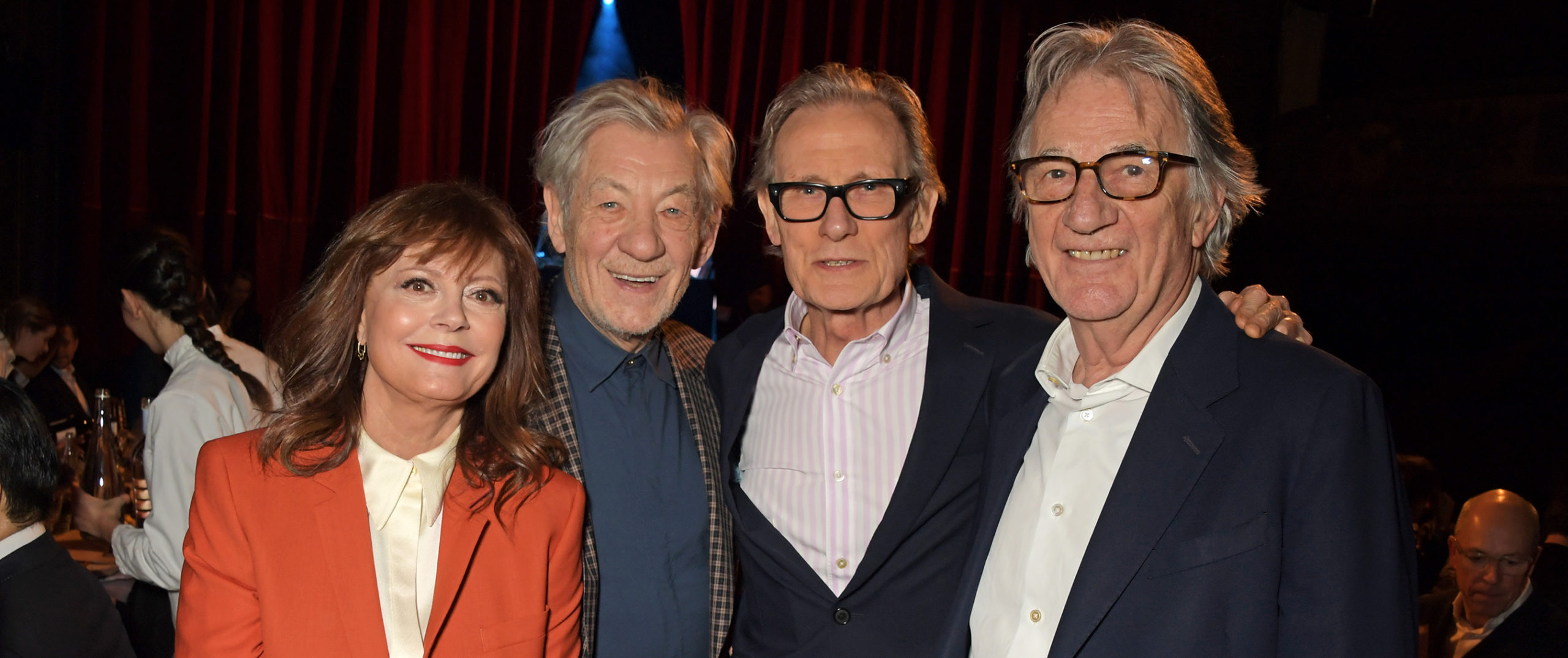 The Diary: Inside the Paul Smith 50th Anniversary Dinner