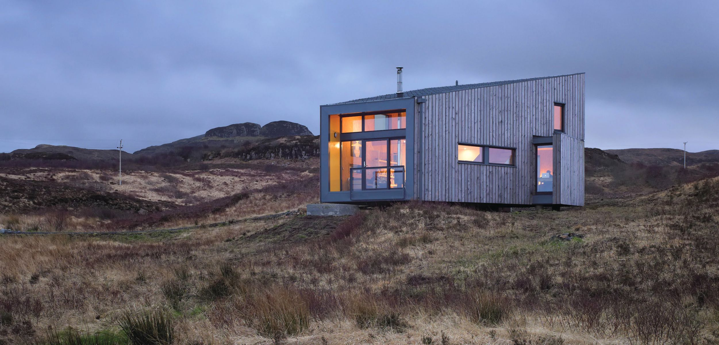homes to rent in scotland