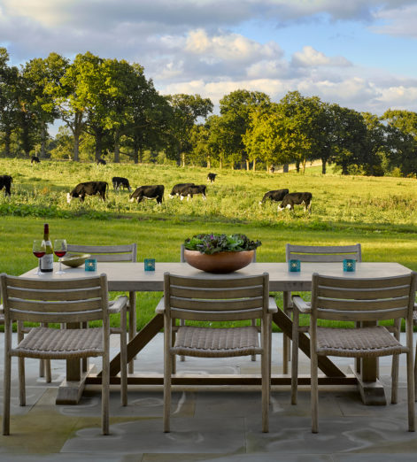 Win an eight-person stay at The Cartshed with CoolStays