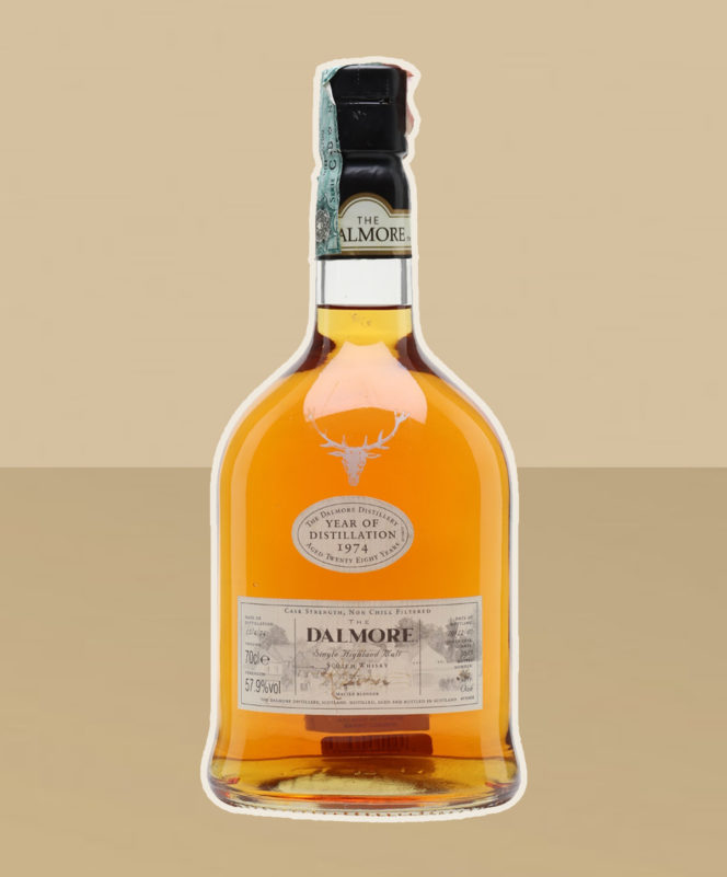 These ultra-rare whiskies are the perfect way to end Dry January