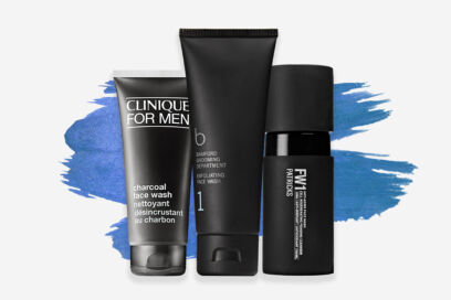 best men's face washes