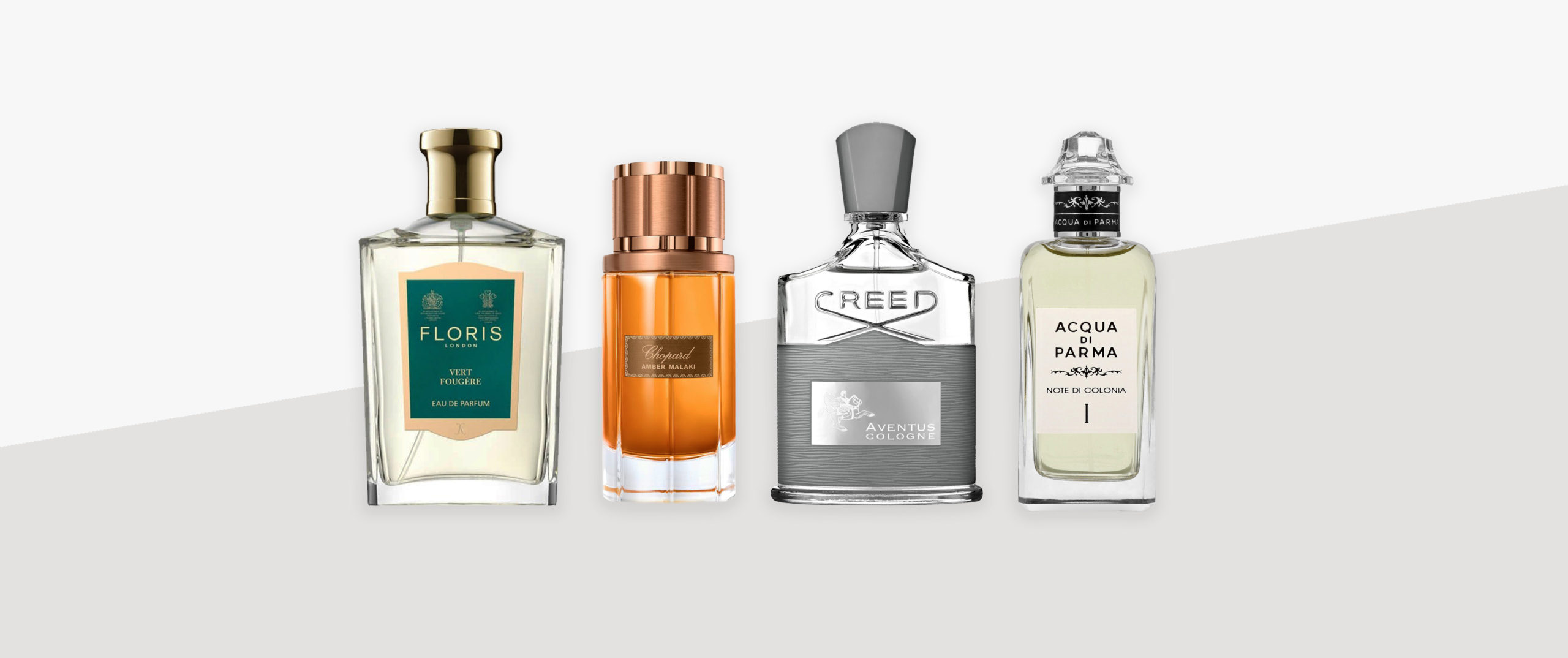 The freshest men's fragrances for the New Year | Gentleman's Journal