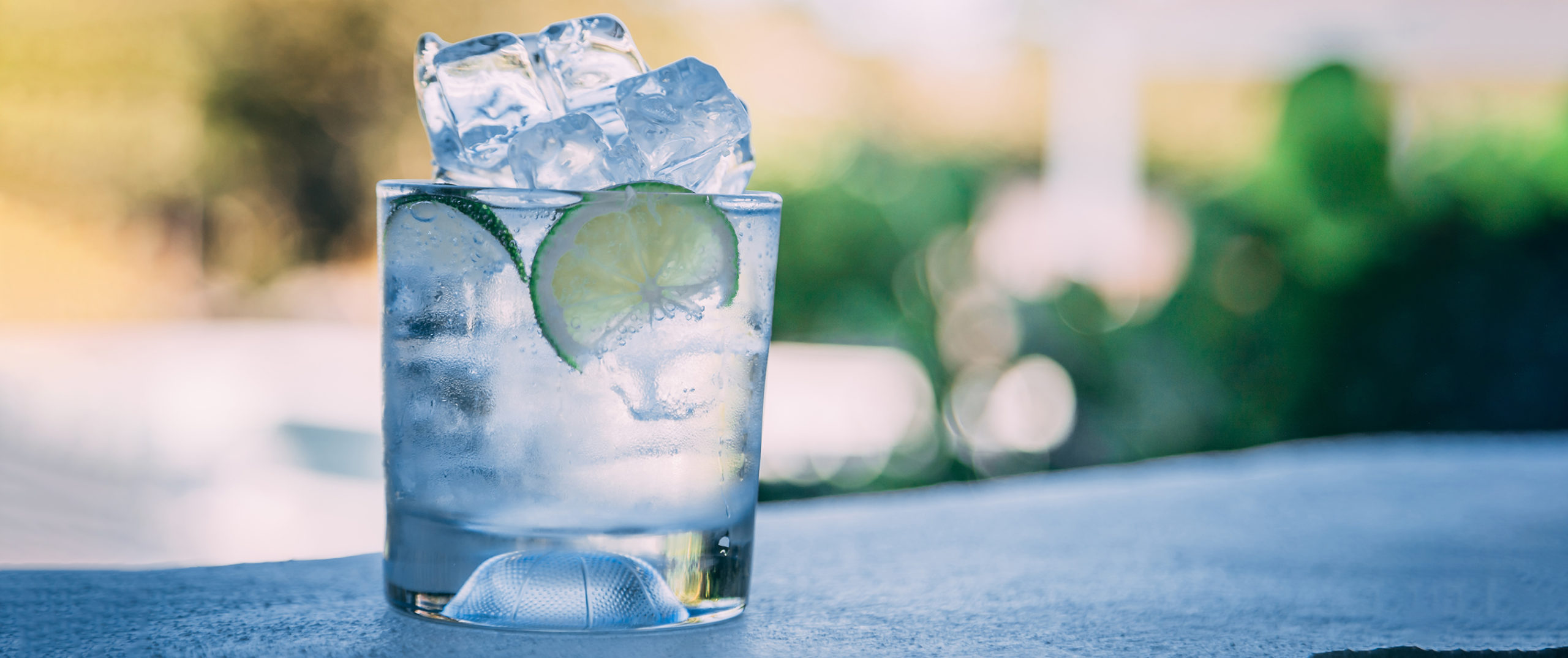 Hard seltzer is the 'healthy' drinking trend you need to know now