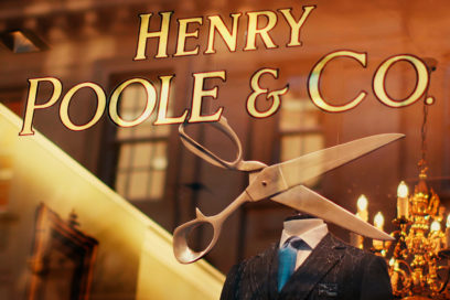 henry poole history