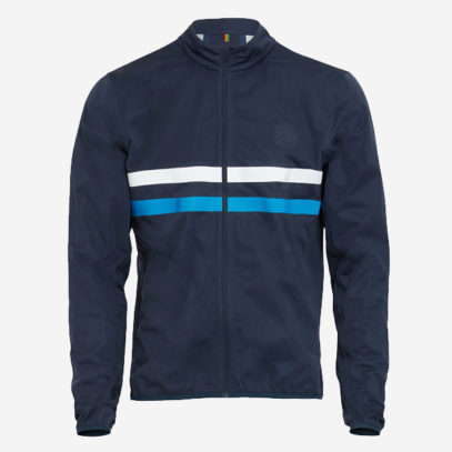 iffley road running jacket