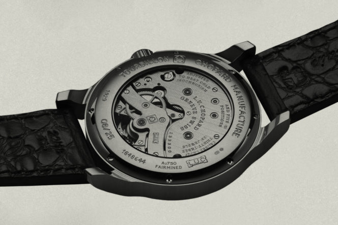 The dos and don'ts of engraving your watch
