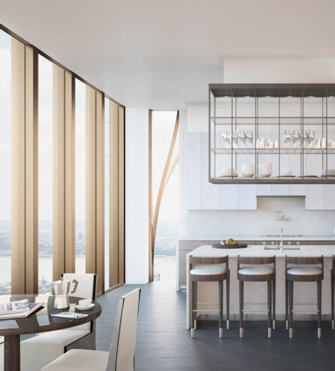 111 West 57th Street Penthouse