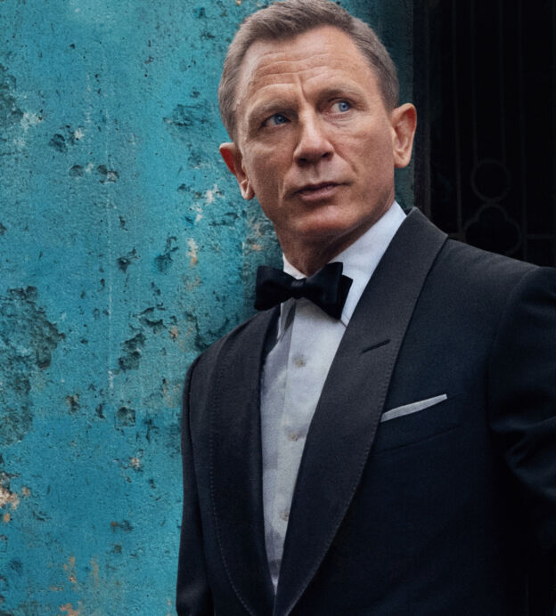 20 facts you never knew about James Bond