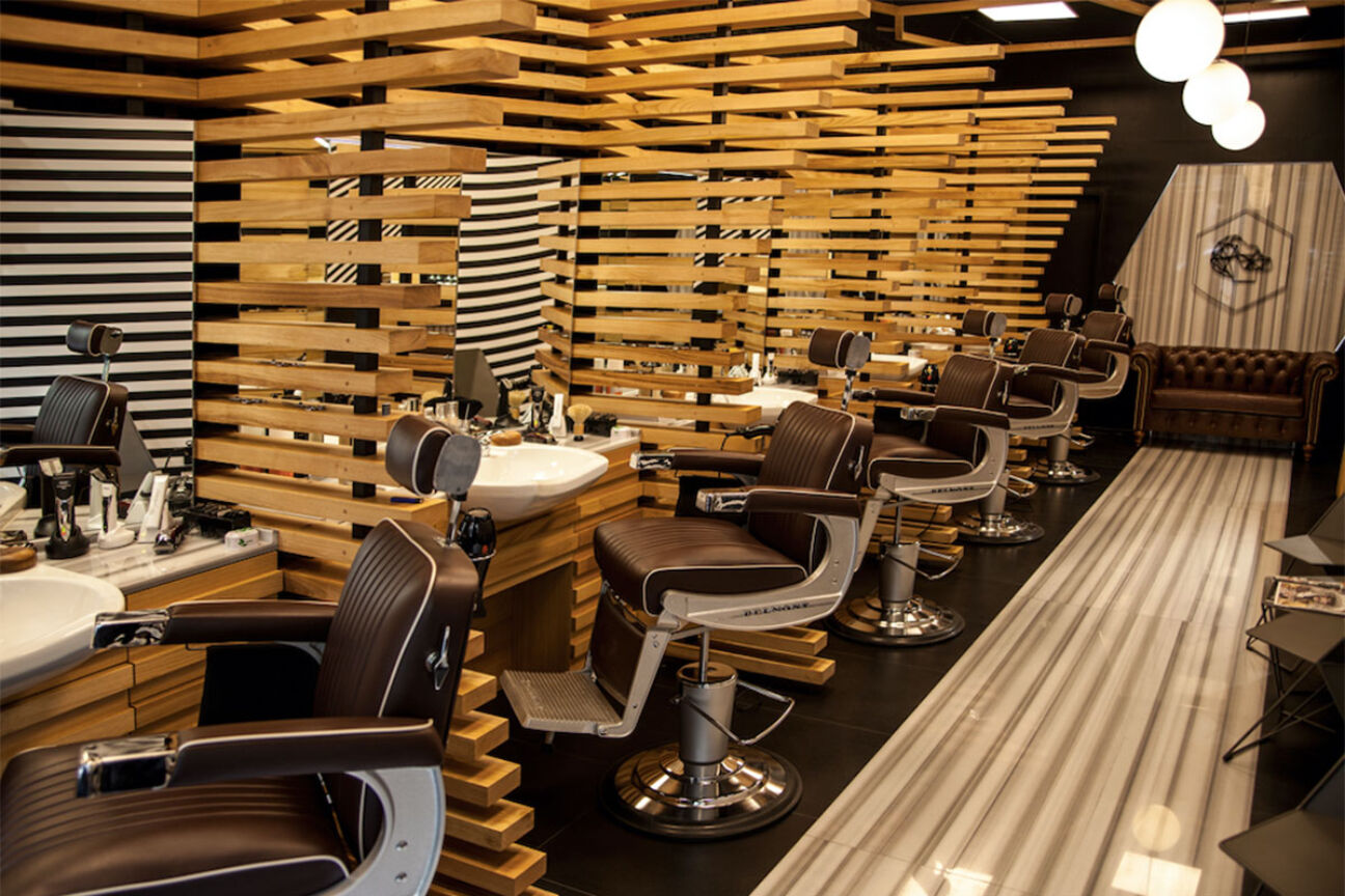 Top of the chops: These are the best barbers in London