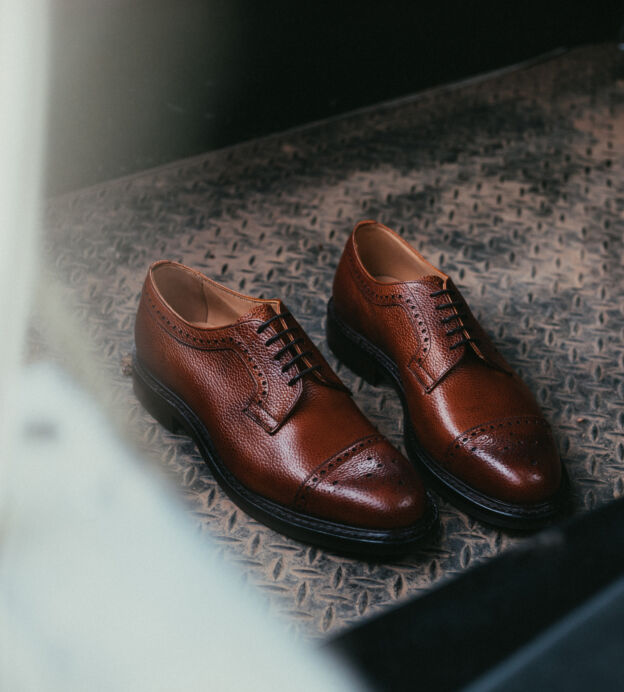 Step from weekday to weekend with these versatile shoe styles