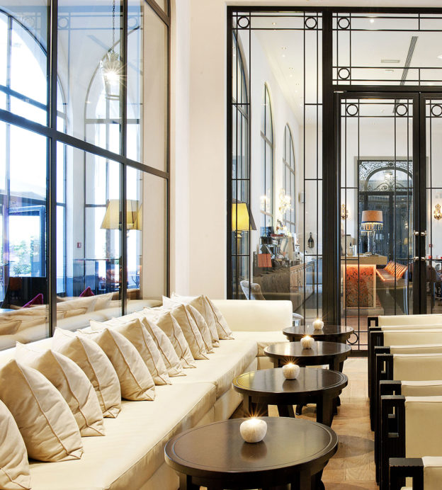 Win a two-night stay in Brussels with Design Hotels