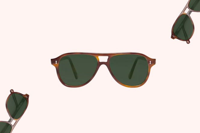 Cubitts Killick Sunglasses