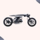 Bandit9 Eve Lux Motorcycle