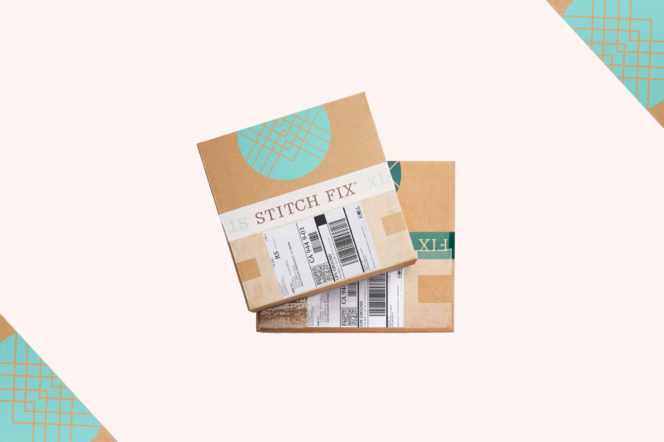 Stitch Fix Styling Box