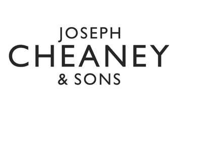 In Association with Joseph Cheaney & Sons