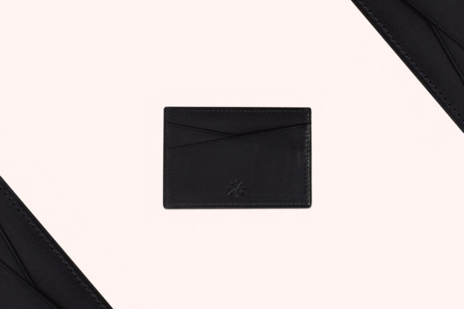 Charles Laurie London Card Case