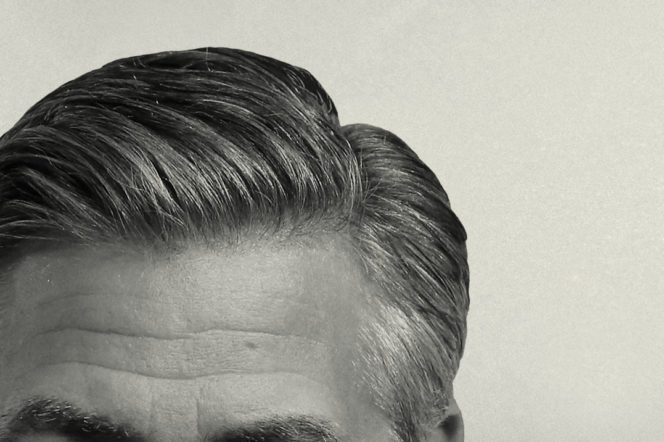Here's why you should be going grey gracefully
