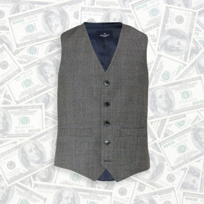 What to wear for a job interview in banking