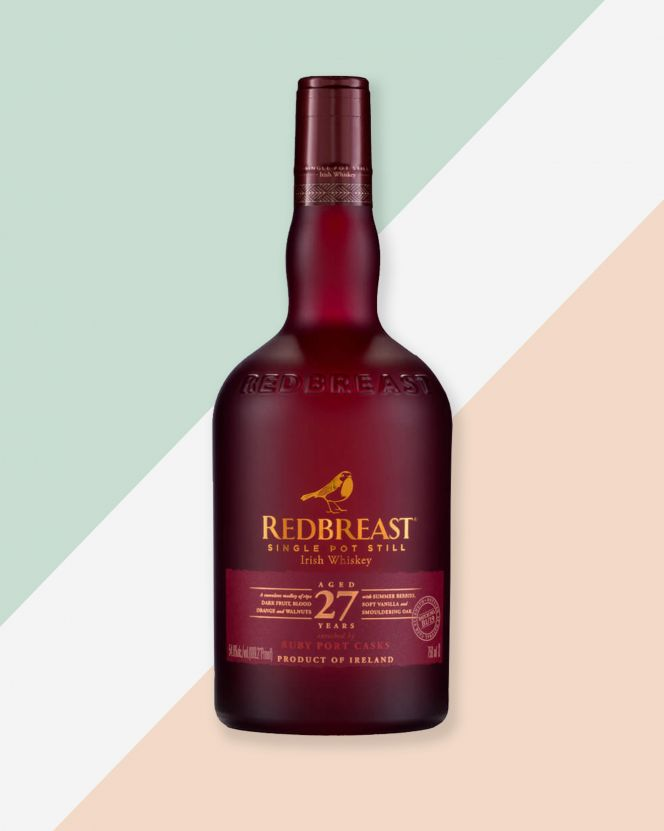 Redbreast 27 Year Old