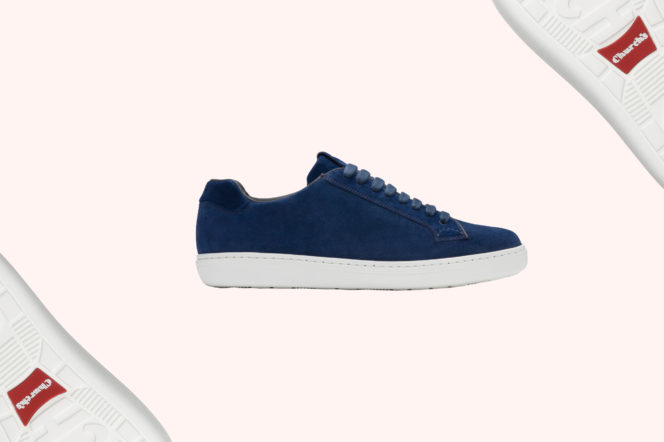 Church's Boland Suede Sneakers