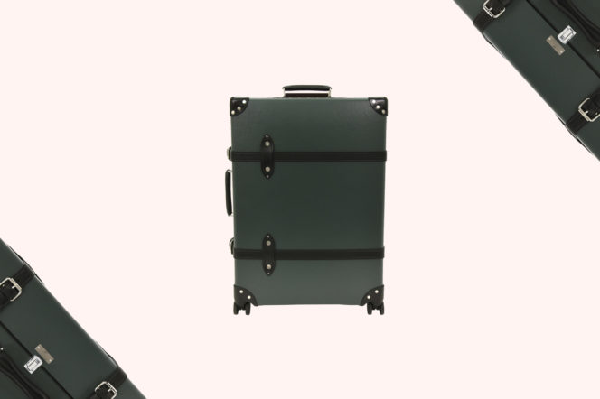 Globe-Trotter No Time To Die Trolley Case