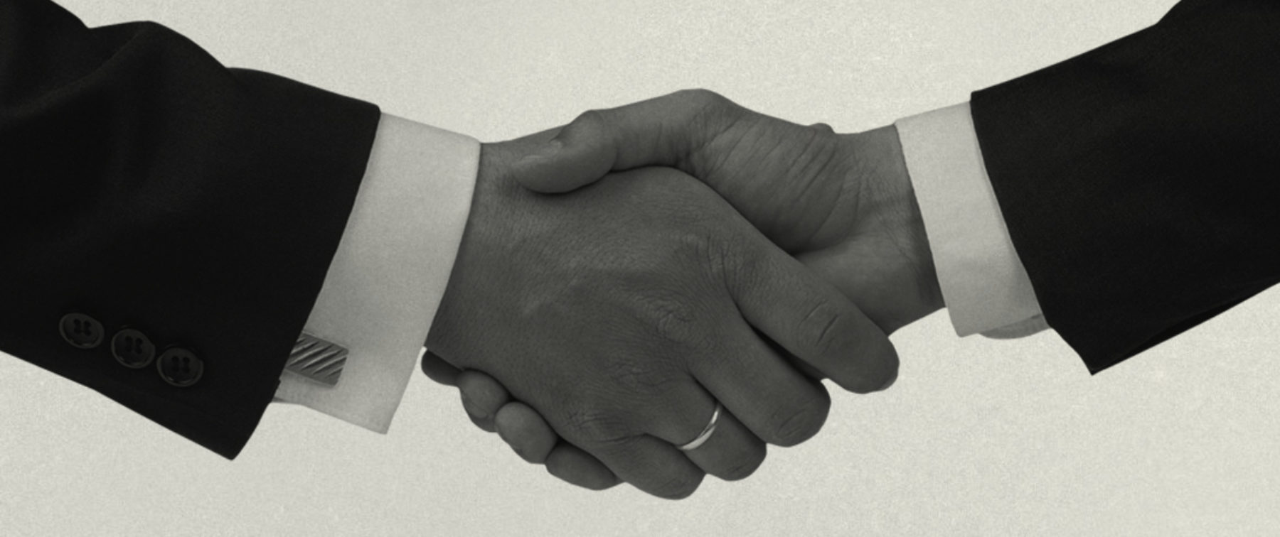 The best handshake alternatives for these troubling times